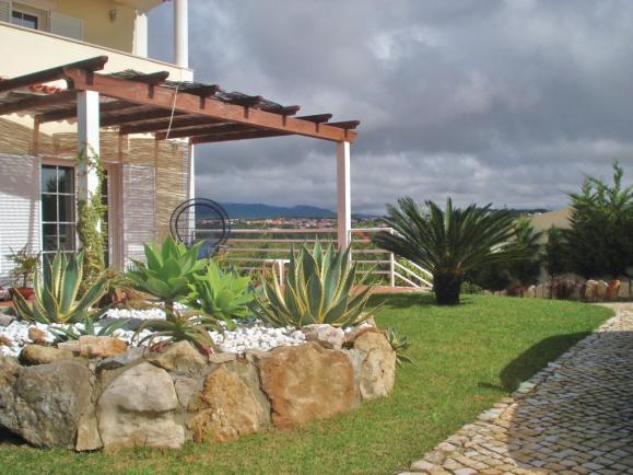 Villa Areia - Image 1 - Cascais - rentals