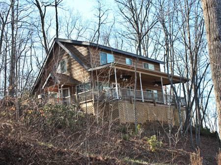 Hidden Hills - Image 1 - Whittier - rentals