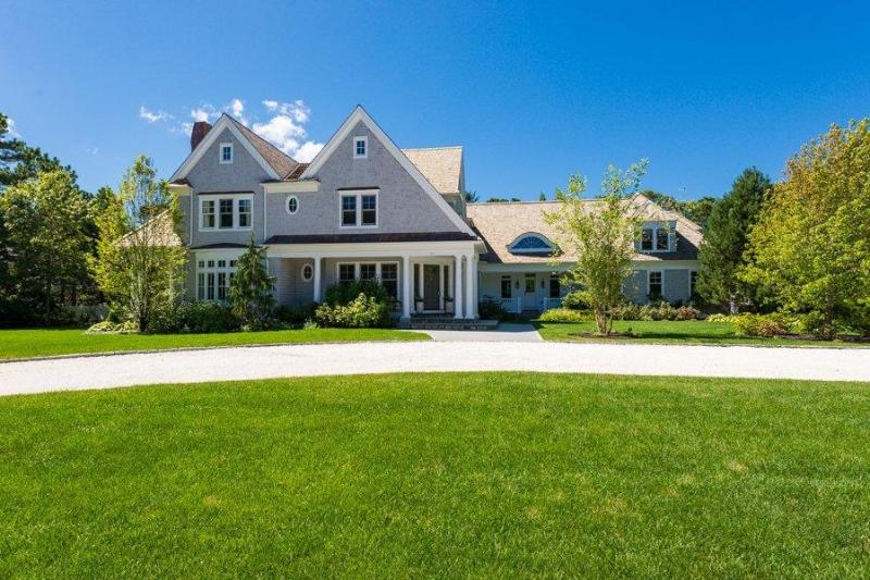 155 Carriage Road - Oyster Harbors 116883 - Image 1 - Osterville - rentals