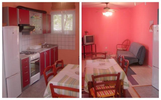 House Siniša - 10011-K1 - Image 1 - Rogoznica - rentals