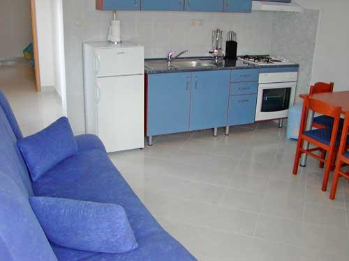 Apartments Nikola - 10041-A4 - Image 1 - Razanj - rentals