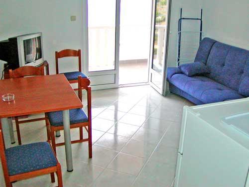 Apartments Nikola - 10041-A5 - Image 1 - Razanj - rentals