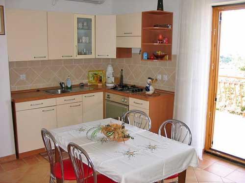 Apartments Gordana - 10051-A2 - Image 1 - Razanj - rentals