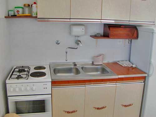 Apartment Ana - 10061-A1 - Image 1 - Rogoznica - rentals