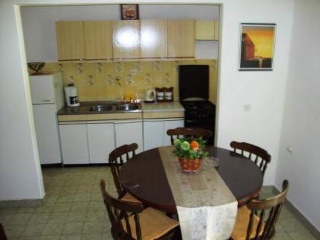 Apartment Pavica - 10281-A1 - Image 1 - Rogoznica - rentals