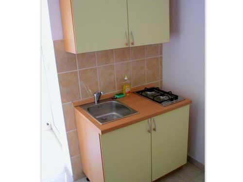 Apartments Miro - 10361-A2 - Image 1 - Rogoznica - rentals