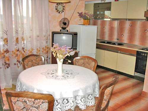 Apartments Ljiljana - 10451-A2 - Image 1 - Rogoznica - rentals