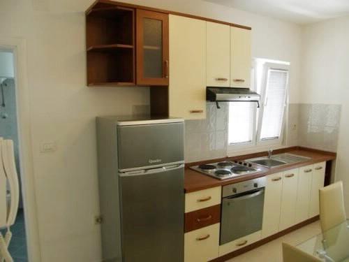 Apartments Nevenka - 10511-A4 - Image 1 - Seget Vranjica - rentals