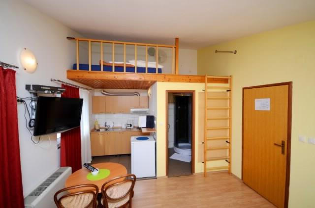 Apartments Slađana - 10911-A10 - Image 1 - Gradac - rentals