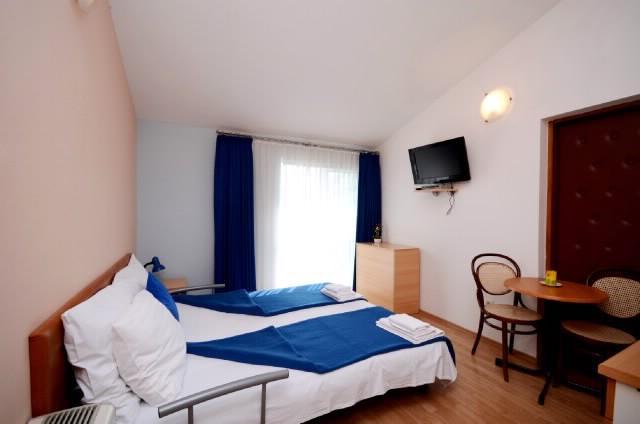 Apartments Slađana - 10911-A13 - Image 1 - Gradac - rentals