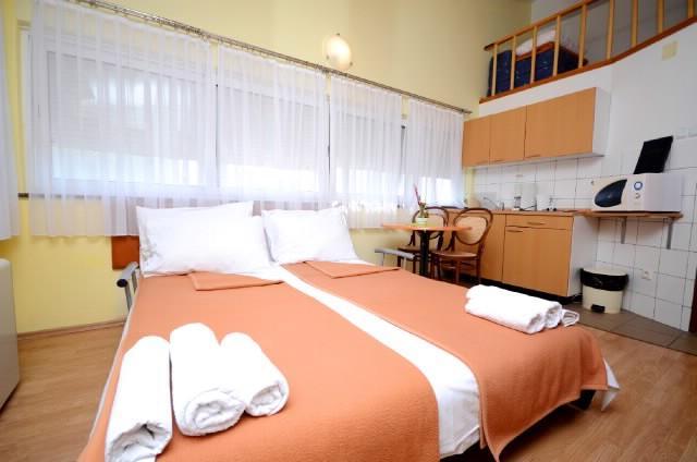 Apartments Slađana - 10911-A15 - Image 1 - Gradac - rentals