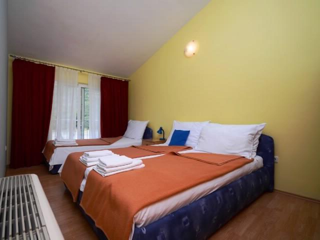 Apartments Slađana - 10911-A8 - Image 1 - Gradac - rentals