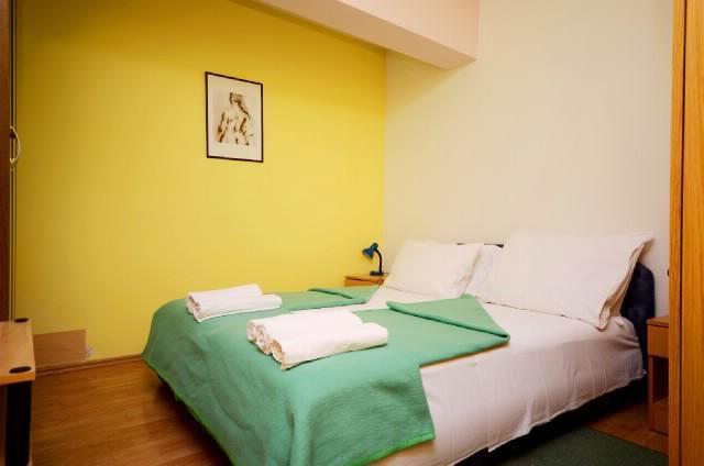 Apartments Slađana - 10911-A9 - Image 1 - Gradac - rentals