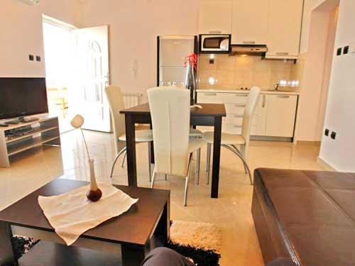 Apartments Jozo - 10921-A2 - Image 1 - Podstrana - rentals