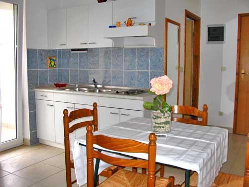 Apartments Meri - 11531-A2 - Image 1 - Vodice - rentals