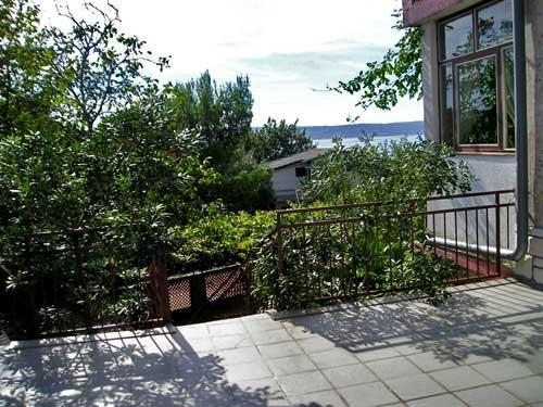 Apartments Pavlina - 13391-A2 - Image 1 - Starigrad-Paklenica - rentals