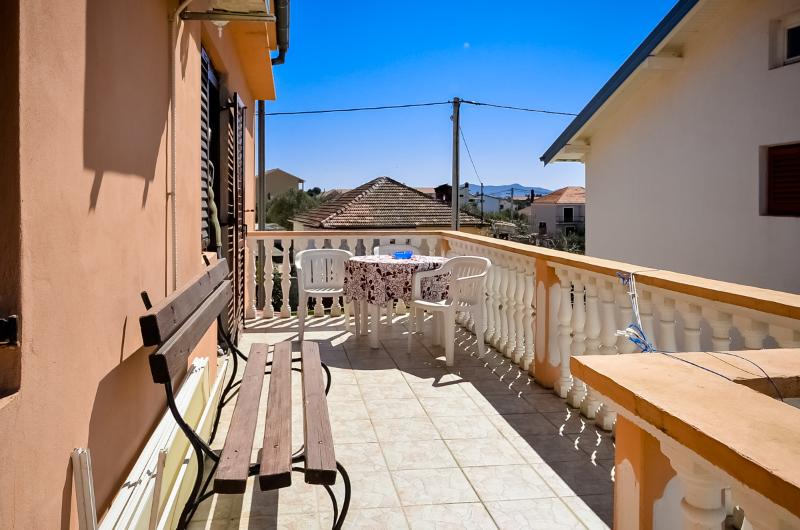 Apartments Mira - 13681-A2 - Image 1 - Bibinje - rentals
