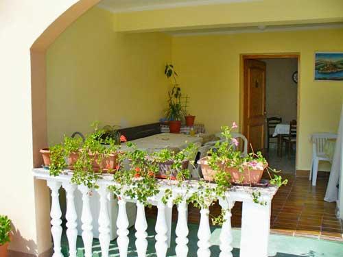 Apartments Mira - 13681-A5 - Image 1 - Bibinje - rentals