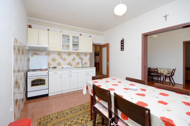Apartment Milan - 14071-A1 - Image 1 - Bibinje - rentals