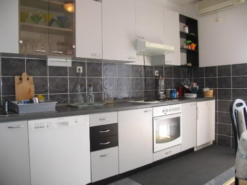 Apartments Budimir - 14211-A2 - Image 1 - Tribunj - rentals