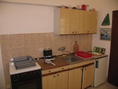 Apartments Budimir - 14211-A3 - Image 1 - Tribunj - rentals