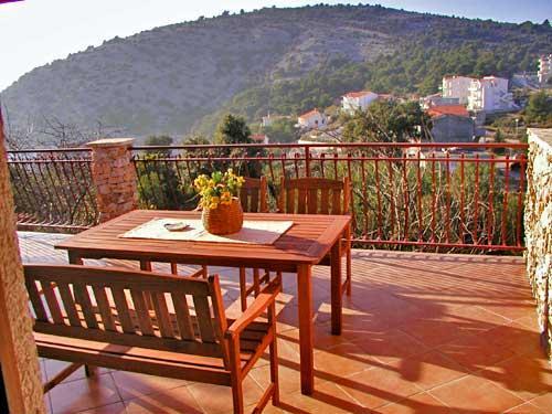 Apartments Đorđe - 14251-A2 - Image 1 - Razanj - rentals