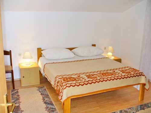 Apartment Petar - 20001-A1 - Image 1 - Brodarica - rentals