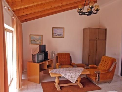 Apartment Verka - 20401-A2 - Image 1 - Bibinje - rentals