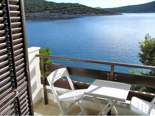 Apartments Aneta - 20341-A2 - Image 1 - Kaprije - rentals