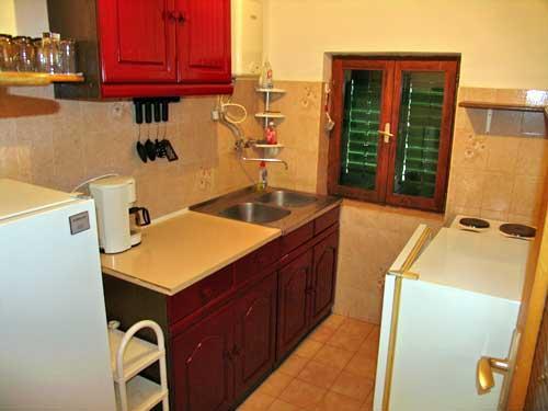 Apartments Frane - 20431-A1 - Image 1 - Brodarica - rentals