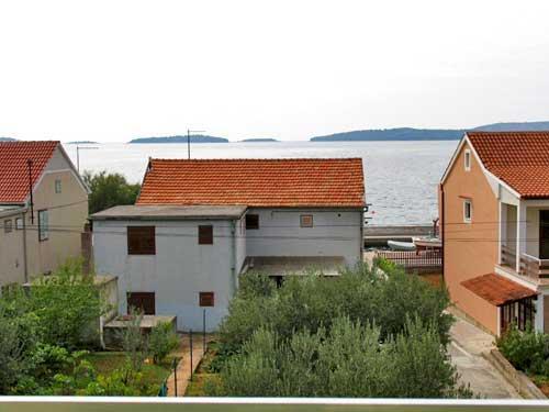 Apartments Frane - 20431-A2 - Image 1 - Brodarica - rentals