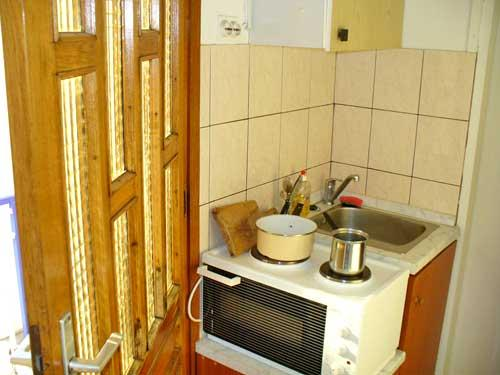 Apartments and Rooms Katica - 20521-S1 - Image 1 - Zadar - rentals