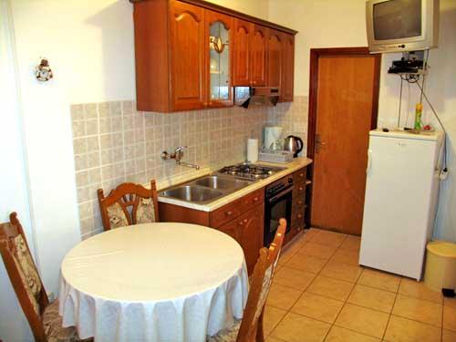 Apartments Milena - 20701-A2 - Image 1 - Biograd - rentals