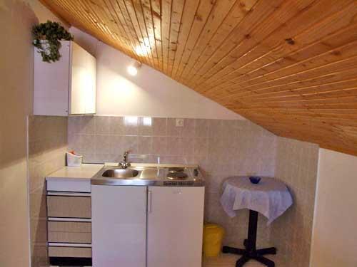 Apartments Lenka - 20851-A3 - Image 1 - Vrsi - rentals