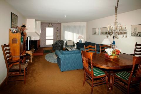 Aspen Creek Condo with Beautiful Forest Views ~ RA455 - Image 1 - Mammoth Lakes - rentals