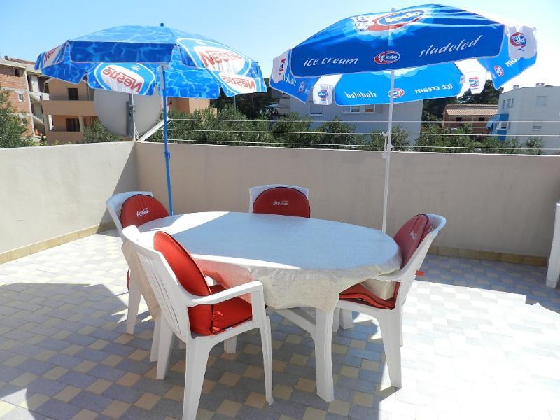Apartment Ljubica - 21191-A1 - Image 1 - Biograd - rentals
