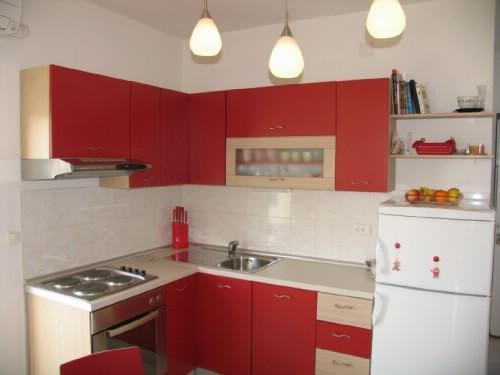 Apartment Boris - 21301-A1 - Image 1 - Murter - rentals