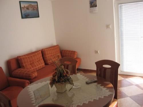 Apartment Željko - 21361-A2 - Image 1 - Brodarica - rentals