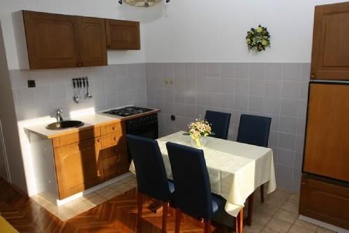 Apartments and Rooms Nada - 21941-A1 - Image 1 - Novalja - rentals