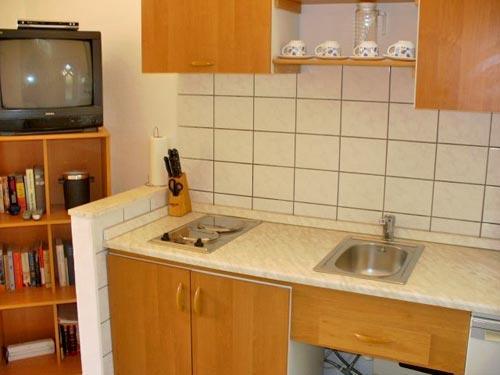 Apartments Sara - 22061-A1 - Image 1 - Razanj - rentals