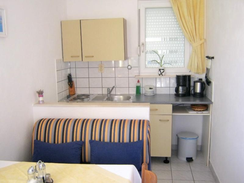Apartments Sara - 22061-A3 - Image 1 - Razanj - rentals