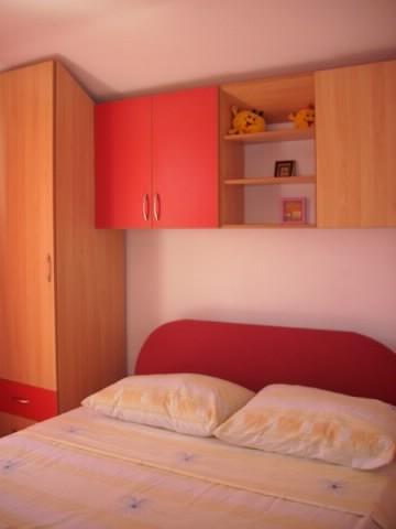 Apartments Marsela - 22291-A2 - Image 1 - Grebastica - rentals