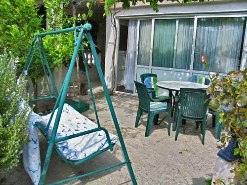 Apartments Svetin - 22301-A3 - Image 1 - Grebastica - rentals