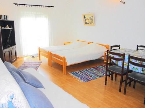 Apartments Senka - 22311-A3 - Image 1 - Brodarica - rentals