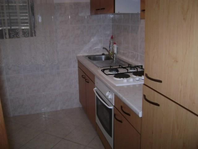 Apartments Luka - 22661-A3 - Image 1 - Starigrad-Paklenica - rentals