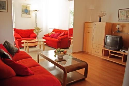 Apartments Maja - 22851-A1 - Image 1 - Vodice - rentals