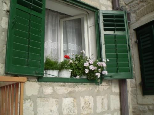 Apartment Sineva - 23441-A1 - Image 1 - Sibenik - rentals