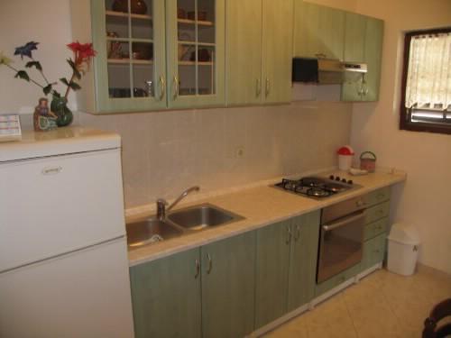 Apartment and Room Gordana - 23901-A1 - Image 1 - Sukosan - rentals