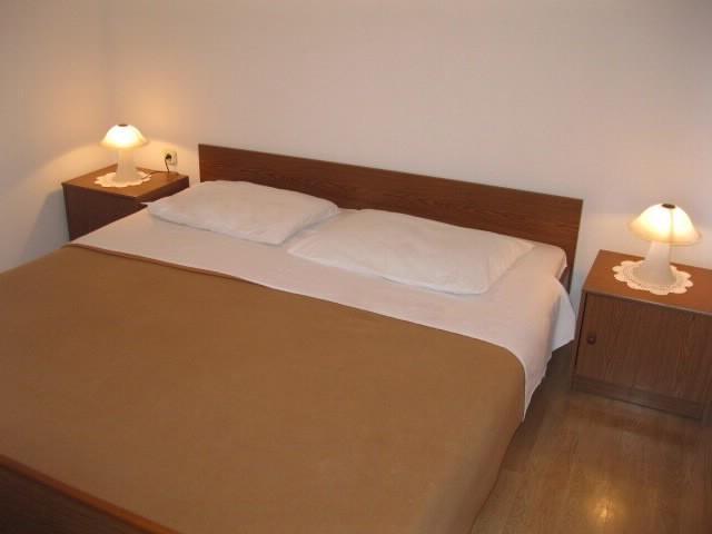 Apartments Paško - 24121-A1 - Image 1 - Srima - rentals