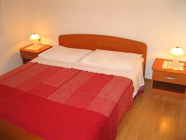 Apartments Paško - 24121-A3 - Image 1 - Srima - rentals